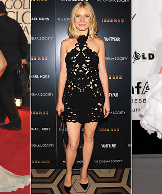 InStyle's 200 Favorite Celebrity Looks