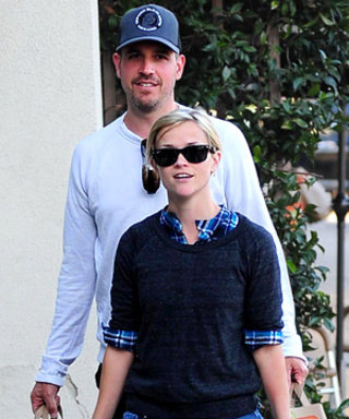 Reese Witherspoon Is Engaged