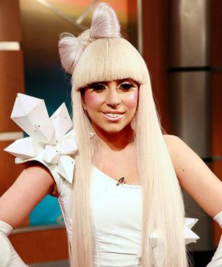 Lady Gaga's 25 Most Outrageous Hairstyles