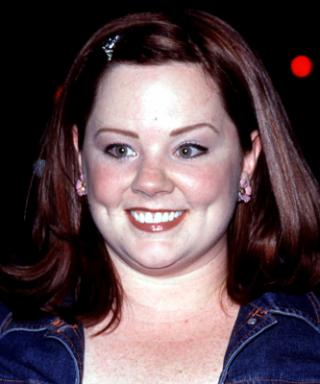 Melissa McCarthy's Changing Looks