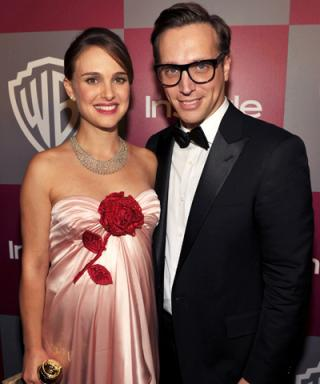 InStyle and Warner Bros. Golden Globes After-Party