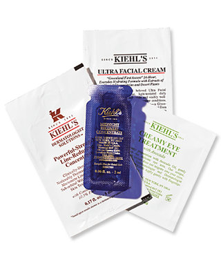 Your Kiehl's Experience Is About to Get Really Personal