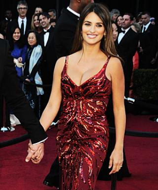 Top Oscars Fashion Trends: Red