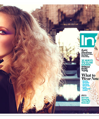 InStyle's May Cover Girl Is... Kate Hudson!