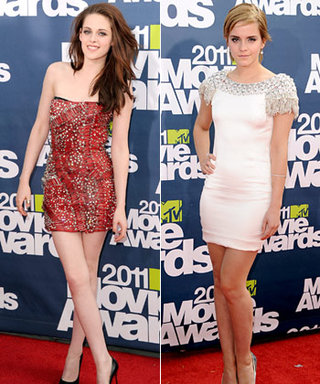 MTV Movie Awards 2011 Photos: What Everyone Wore!