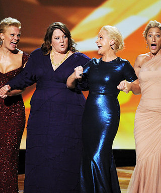Emmys 2011: The Impromptu Best Actress Category Beauty Pageant