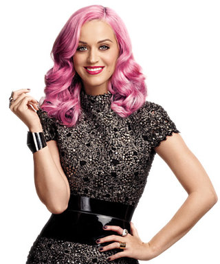 Katy Perry's October InStyle Cover: Watch the Video!