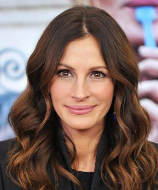 Julie Roberts - Sarah Jessica Parker - 5 Steps to a Glam Blowout