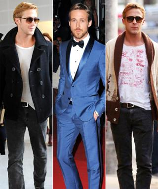 20 Most Stylish Men of 2011
