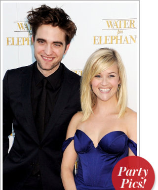 Reese and Rob in London, Beyonce Goes to School, and More!