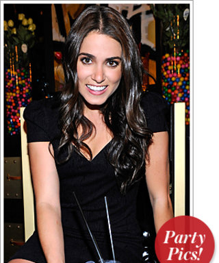 Nikki Reed's Sweet Birthday Party and More!