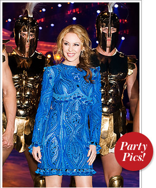 Kylie Minogue's Homecoming and More!