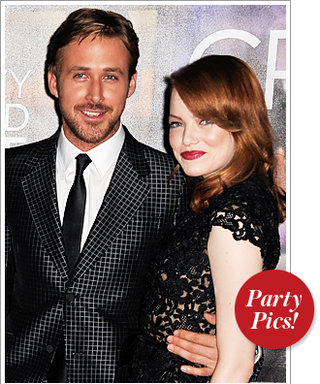The Crazy, Stupid, Love Premiere and More!