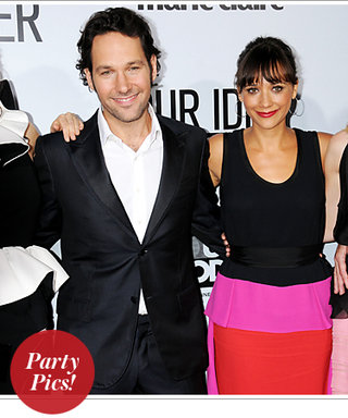 Genius Style at the Our Idiot Brother Premiere and More!