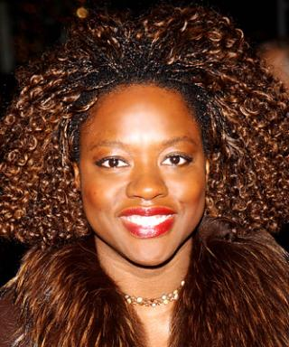 Viola Davis's Changing Looks