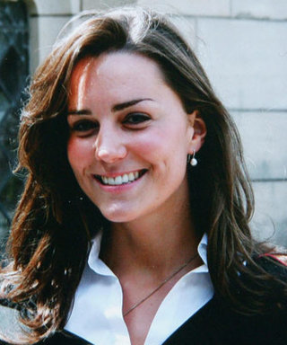 Kate Middleton's Changing Looks