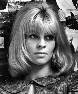 Julie Christie's Changing Looks