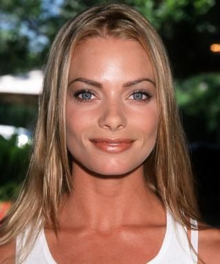 Jaime Pressly's Changing Looks