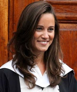 Pippa Middleton's Changing Looks