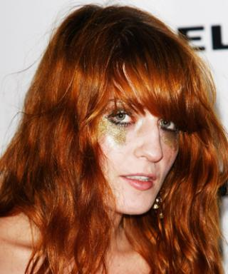 Florence Welch's Changing Looks