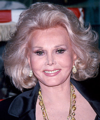Iconic Star Zsa Zsa Gabor Has Died at 99
