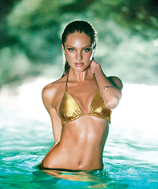 Preview the Victoria's Secret Swim Catalog