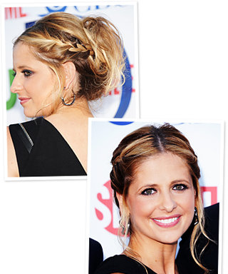 Wedding Hairstyles from Every Angle