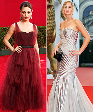 Golden Globes 2011: Meet the Stylish Newcomers