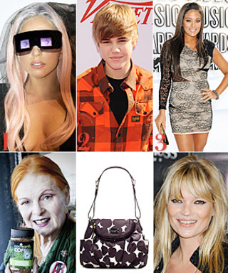 Lady Gaga's Gadgets, Justin Bieber's Big Beauty, and More!