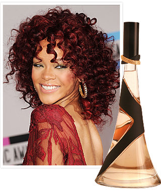 Rihanna's Perfume: Everything You Need to Know
