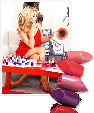 Kate Moss Lipsticks for Rimmel: Now in Stores!
