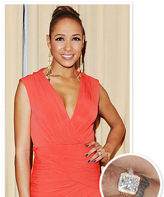 Dania Ramirez's Engagement Ring: All the Details!