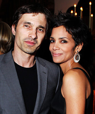 Engaged: Halle Berry and Olivier Martinez