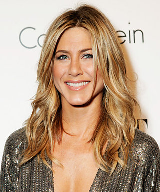 Jennifer Aniston's 8 Beauty Must-Haves