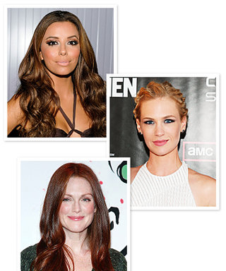 Eva Longoria, January Jones, Julianne Moore to Present at the Golden Globes