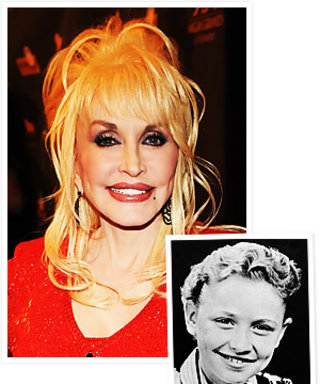 See Dolly Parton's Transformation!