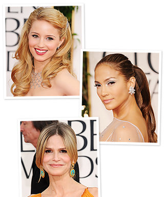 Golden Globes: Best Jewelry from Last Year