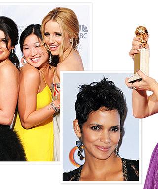Trivia: Test Your Golden Globes Style Knowledge!
