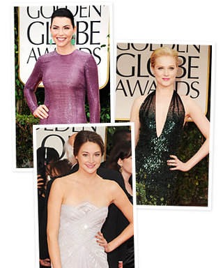 The 7 Best Manicures at the Golden Globes