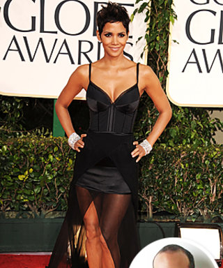 5 Fitness Tips From Halle Berry's Trainer