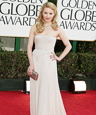 Golden Globes: Who Did You Vote Best Dressed?