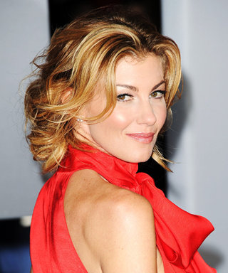 Faith Hill's Favorite Hairstyles Ever