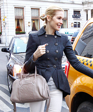 Exclusive: Gossip Girl's Kelly Rutherford to Launch Handbags for QVC!
