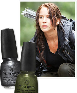 The Hunger Games Nail Polish: See the Bottles!