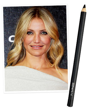 Five Steps to the Perfect Smoky Eye
