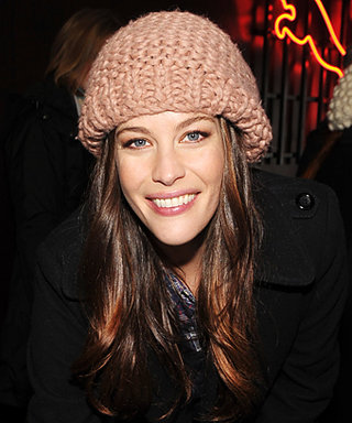 Givenchy Customized a Lip Color for Liv Tyler
