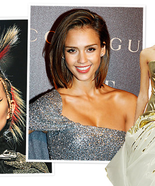 Couture Fashion Week: Jessica Alba, Valentino and More!