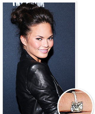 Chrissy Teigen's Engagement Ring: All the Details!