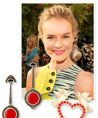 Shop Kate Bosworth's New Valentine's Day Collection Through Facebook!
