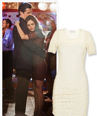 Hart of Dixie: Rachel Bilson's Lace Dress and More!